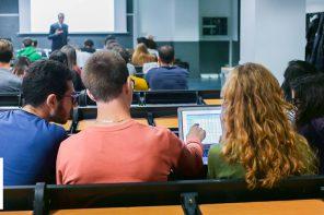 Rivoluzione all'Università, digitale.