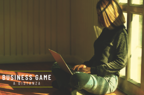 Business Game – apprendere a distanza